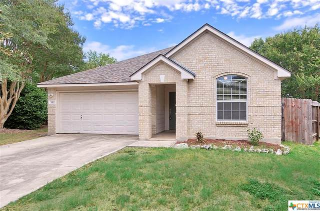311 Spring Meadow, New Braunfels, TX 78130 (MLS #418429) :: Berkshire Hathaway HomeServices Don Johnson, REALTORS®