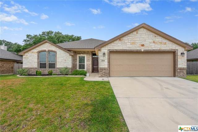 2951 Presidio Circle, Belton, TX 76513 (MLS #418434) :: Isbell Realtors