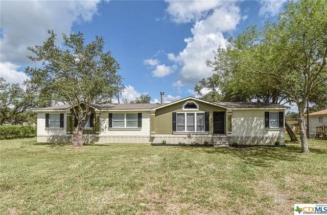 503 Clayton Street, Victoria, TX 77905 (MLS #418435) :: Isbell Realtors