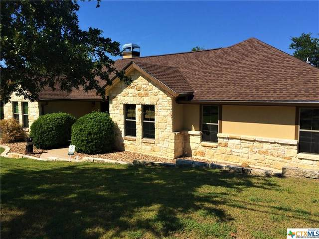 209 Marlys Avenue, Canyon Lake, TX 78133 (MLS #418436) :: Berkshire Hathaway HomeServices Don Johnson, REALTORS®
