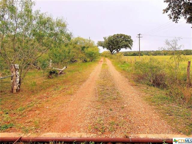 0000 County Road 380, Hallettsville, TX 77964 (MLS #418454) :: RE/MAX Family