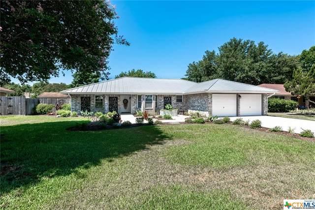 1211 Clearwater Drive, New Braunfels, TX 78130 (MLS #418457) :: Isbell Realtors