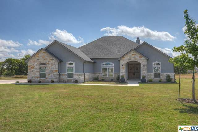 7102 Nottingshire, Schertz, TX 78154 (MLS #418464) :: Berkshire Hathaway HomeServices Don Johnson, REALTORS®
