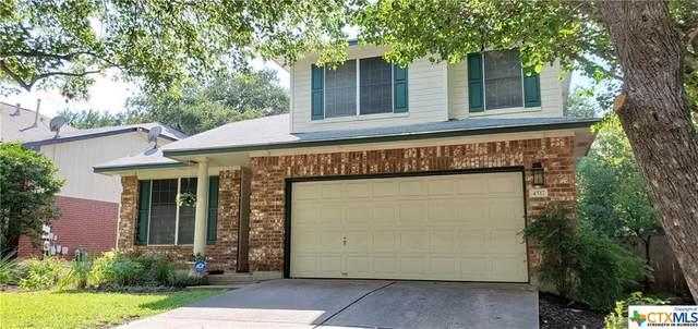 4517 Columbine Drive, Austin, TX 78727 (MLS #418465) :: Berkshire Hathaway HomeServices Don Johnson, REALTORS®