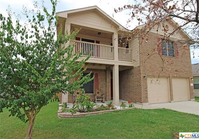 9913 Smock Mill Lane, Temple, TX 76502 (MLS #418468) :: The Real Estate Home Team