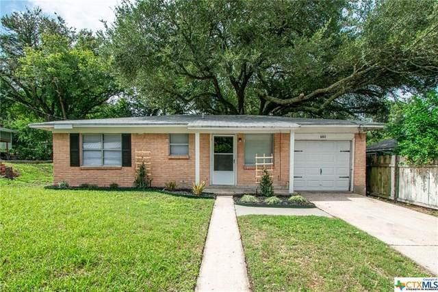 607 W Brazos Street, Victoria, TX 77901 (MLS #418476) :: Isbell Realtors