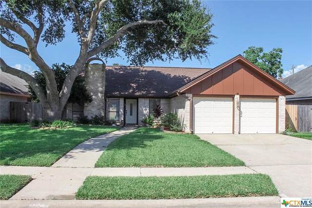 728 Taos Drive, Victoria, TX 77904 (#418480) :: First Texas Brokerage Company