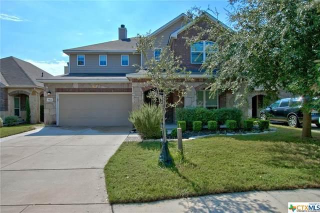 7822 Kings Spring, San Antonio, TX 78254 (MLS #418490) :: Carter Fine Homes - Keller Williams Heritage