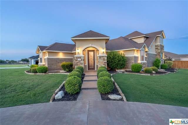 120 Mogollon Court, Belton, TX 76513 (MLS #418494) :: Brautigan Realty