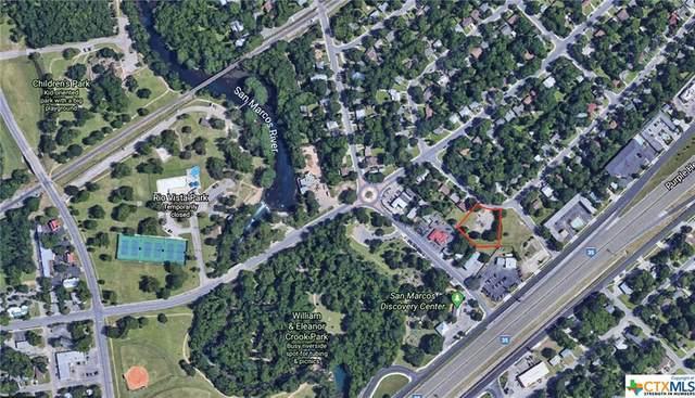 920 Sycamore Street, San Marcos, TX 78666 (MLS #418497) :: Isbell Realtors