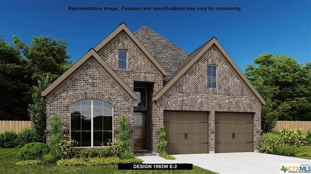12619 Penning Bluff, San Antonio, TX 78253 (MLS #418503) :: Carter Fine Homes - Keller Williams Heritage
