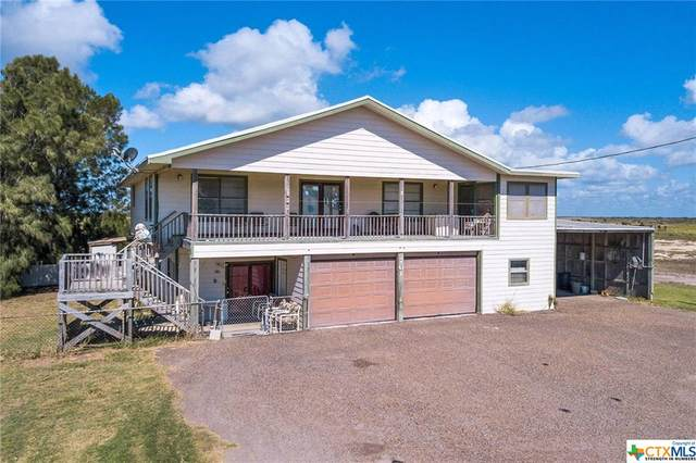 701 Bay Shore Drive, Port Mansfield, TX 78598 (MLS #418557) :: Kopecky Group at RE/MAX Land & Homes