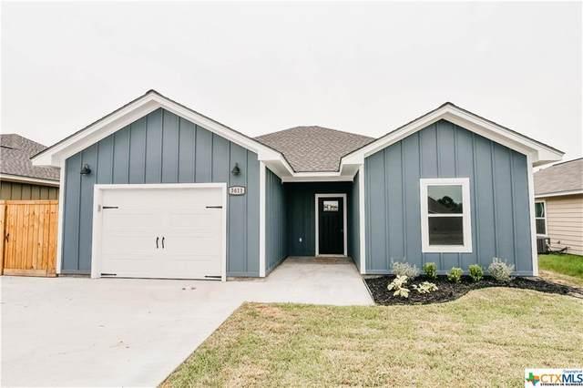 3611 W Hanselman Road, Victoria, TX 77901 (MLS #418560) :: Isbell Realtors