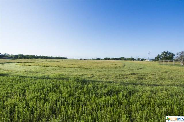 4503/ Lone Tree Road/Anthony Road, Victoria, TX 77901 (MLS #418569) :: The Myles Group