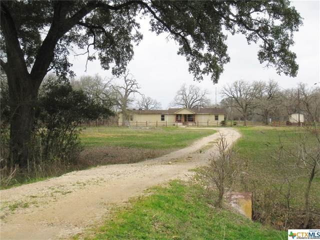 380 Ivy Switch Road, Luling, TX 78648 (MLS #418571) :: The Zaplac Group