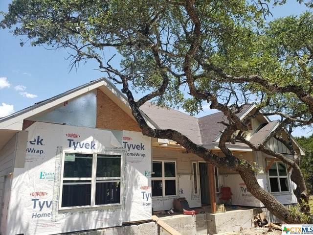 626 Rimrock Cove, Spring Branch, TX 78070 (MLS #418577) :: Isbell Realtors
