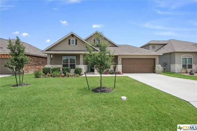 475 Briar Lane, New Braunfels, TX 78132 (MLS #418583) :: Isbell Realtors
