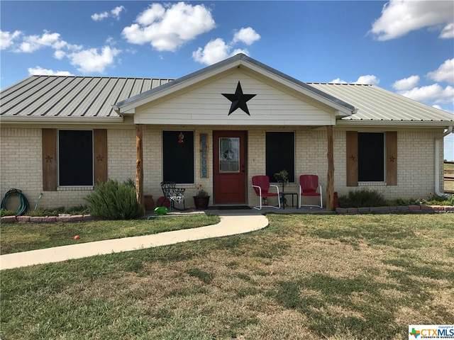 7476 Arthur Cemetery Road, Troy, TX 76579 (MLS #418618) :: Brautigan Realty