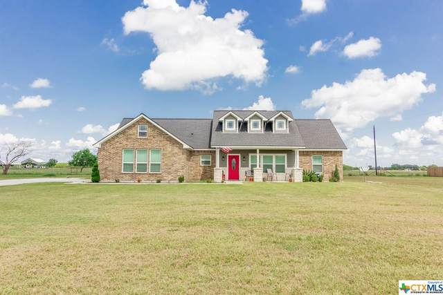 2290 Parsons Road, Victoria, TX 77904 (MLS #418628) :: The Zaplac Group