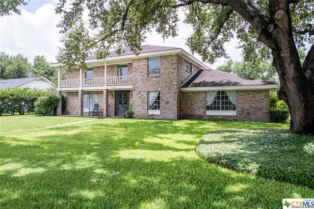 101 Alameda Circle, Victoria, TX 77904 (MLS #418643) :: The Real Estate Home Team