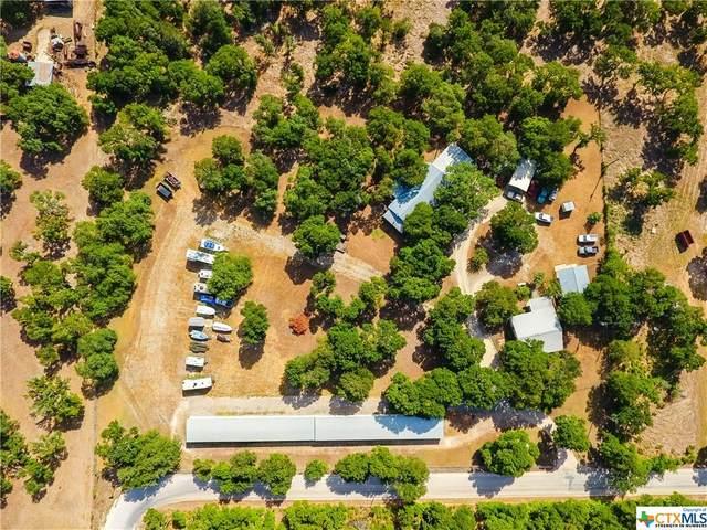 1251 County Road 147, Georgetown, TX 78633 (MLS #418651) :: Carter Fine Homes - Keller Williams Heritage