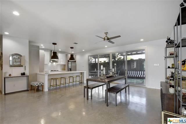 402 Everest Avenue, San Antonio, TX 78209 (MLS #418652) :: The Real Estate Home Team