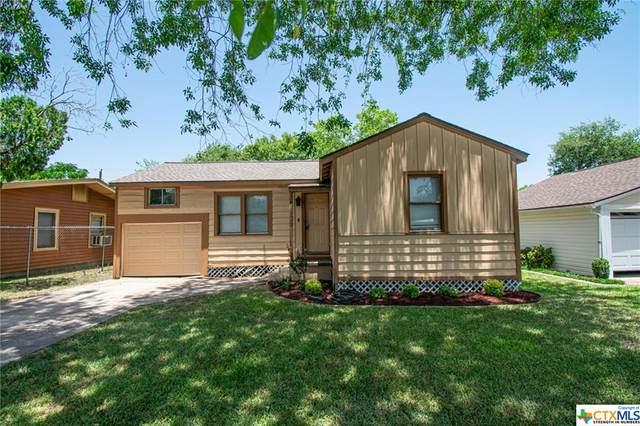 1506 E Rosebud Avenue, Victoria, TX 77901 (MLS #418668) :: The Zaplac Group