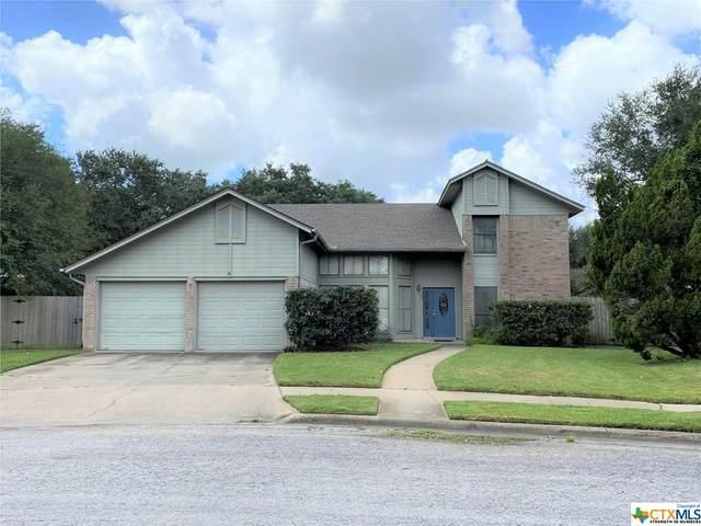 107 Brocton Street, Victoria, TX 77904 (MLS #418675) :: Isbell Realtors