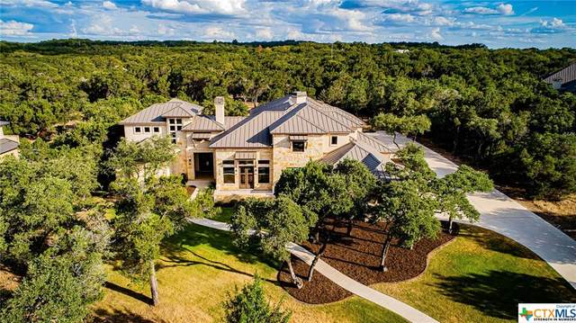2510 Billabong Avenue, New Braunfels, TX 78132 (MLS #418688) :: RE/MAX Family