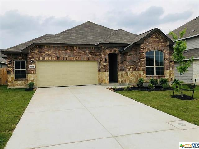 3591 High Cloud Drive, New Braunfels, TX 78130 (MLS #418724) :: Kopecky Group at RE/MAX Land & Homes