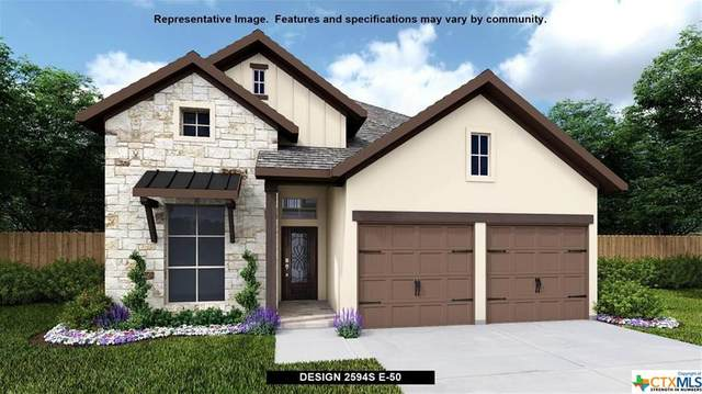 2120 Calate Ridge, San Antonio, TX 78253 (MLS #418742) :: Carter Fine Homes - Keller Williams Heritage