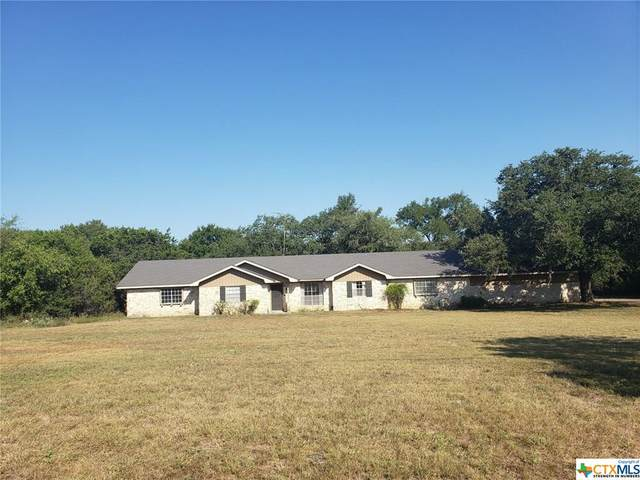 108 Powder Horn Trail, San Marcos, TX 78666 (MLS #418743) :: Brautigan Realty