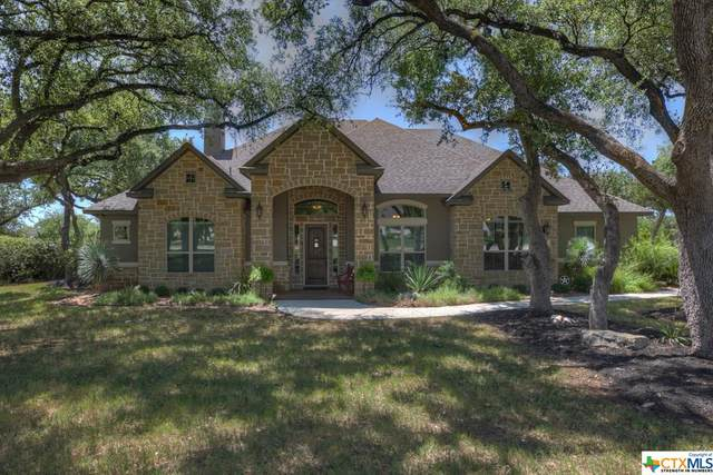 567 Solms Forest, New Braunfels, TX 78132 (MLS #418752) :: Isbell Realtors