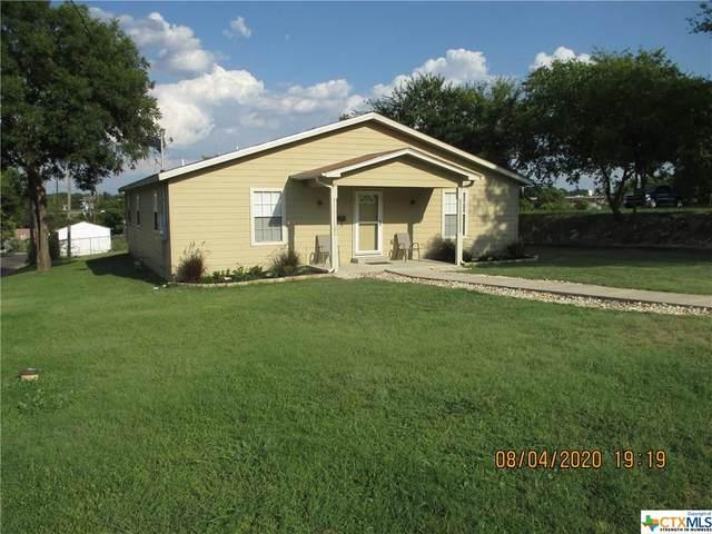 901 S Davis Street, Belton, TX 76513 (#418786) :: First Texas Brokerage Company