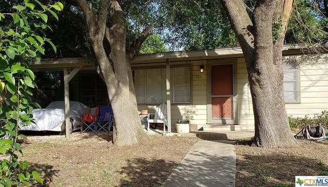 402 Saltillo Street, San Marcos, TX 78666 (MLS #418791) :: Brautigan Realty