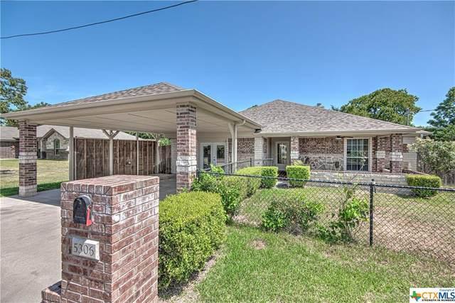 5306 West Drive, Belton, TX 76513 (MLS #418792) :: Brautigan Realty
