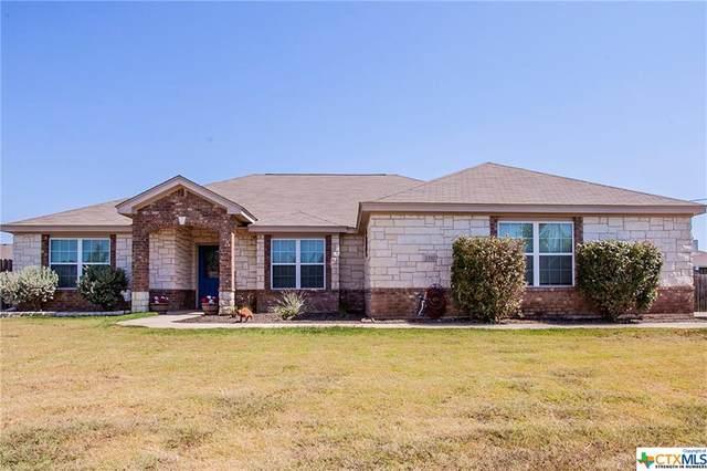 2332 Shirley Loop, Belton, TX 76513 (#418805) :: First Texas Brokerage Company