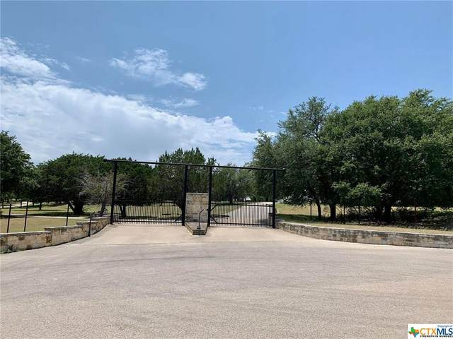 500 N Willis Street, Lampasas, TX 76550 (MLS #418814) :: The Zaplac Group
