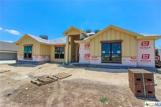 7149 Day Drive, Salado, TX 76571 (MLS #418825) :: The Real Estate Home Team
