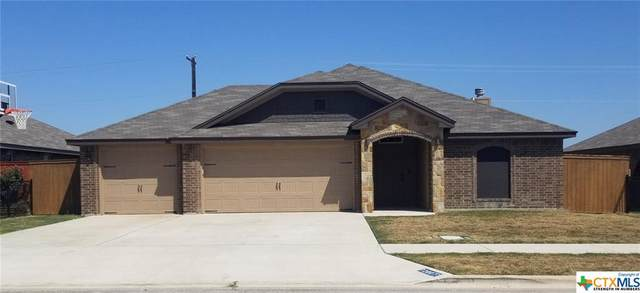 7200 American West Drive, Killeen, TX 76549 (#418830) :: First Texas Brokerage Company
