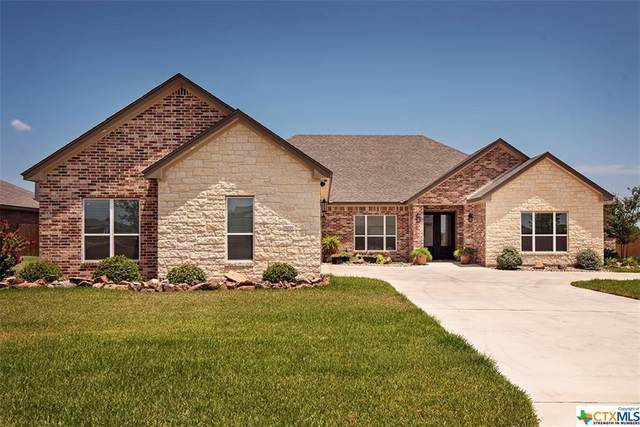 11002 La Paloma Loop, Salado, TX 76571 (MLS #418839) :: The Real Estate Home Team