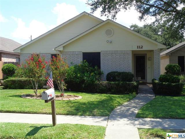 112 Stonewood Place, Victoria, TX 77901 (MLS #418846) :: The Real Estate Home Team