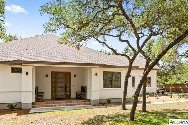 2819 Cross Road, San Marcos, TX 78666 (MLS #418856) :: Brautigan Realty