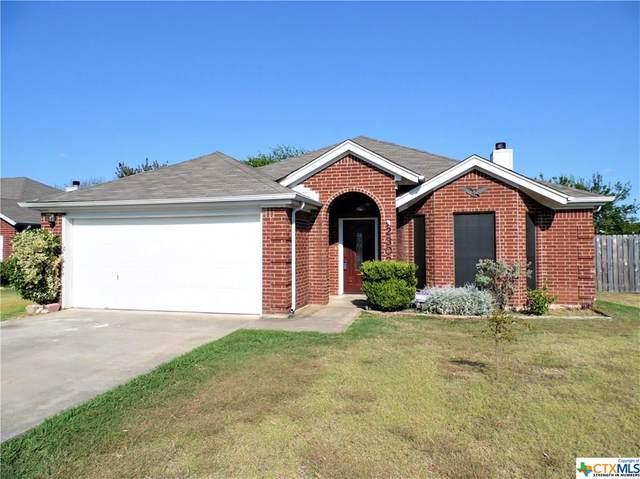 2302 Waterfall Drive, Killeen, TX 76549 (#418870) :: First Texas Brokerage Company