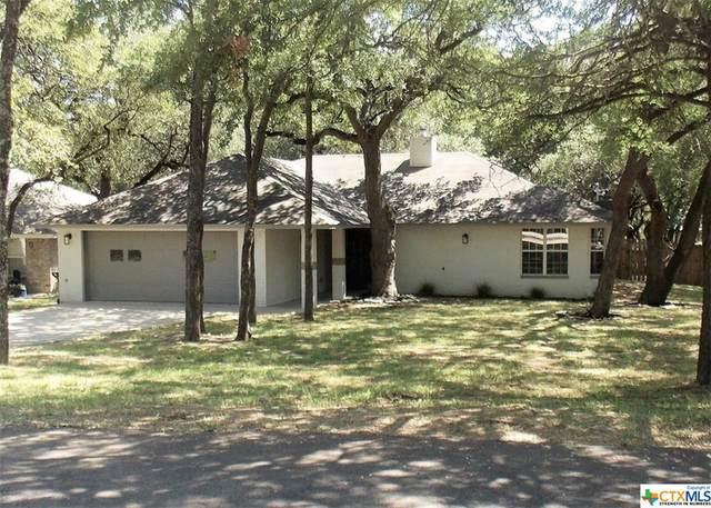 740 Benchmark Trail, Belton, TX 76513 (#418894) :: First Texas Brokerage Company
