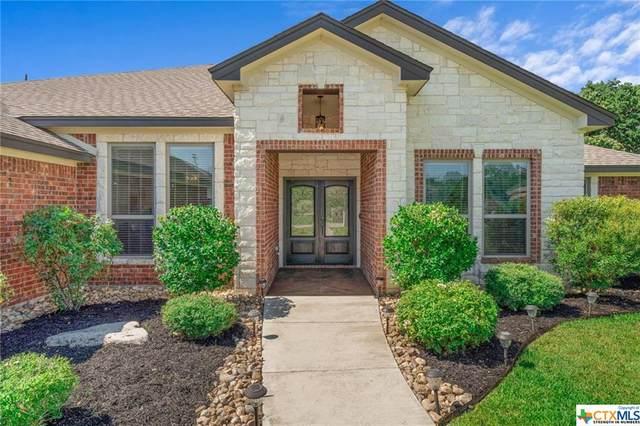 865 Ridgeoak Drive, Belton, TX 76513 (#418895) :: First Texas Brokerage Company