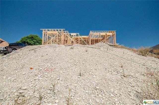 1909 High Ridge Trail, Harker Heights, TX 76548 (MLS #418897) :: Brautigan Realty