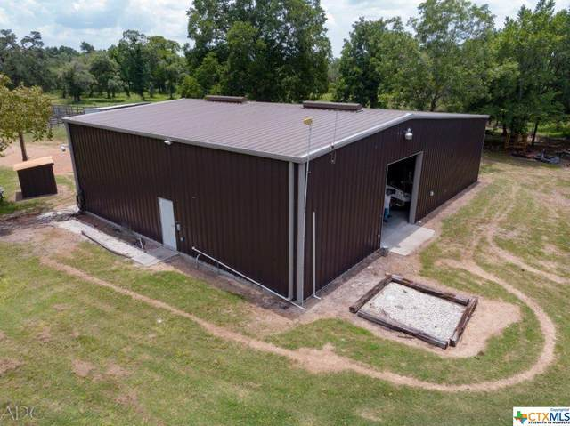 23715 Us Hwy 77 North, Yoakum, TX 77995 (MLS #418903) :: Brautigan Realty
