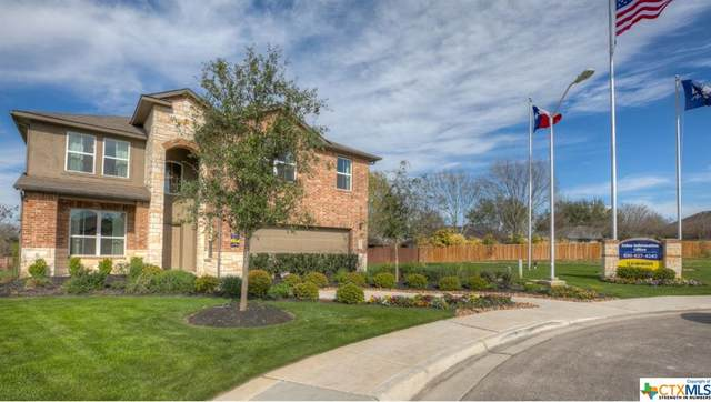 2070 Trumans Hill, New Braunfels, TX 78130 (MLS #418904) :: The Zaplac Group