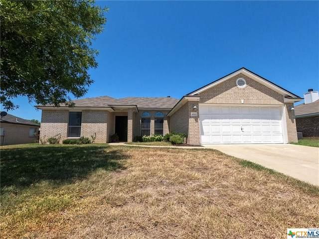 4901 Joseph Drive, Killeen, TX 76542 (#418908) :: First Texas Brokerage Company